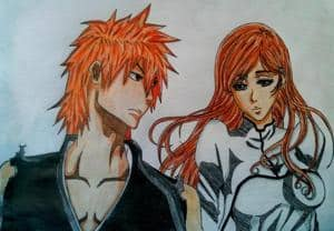 Ichigo & Orihime
