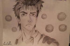 Shinichi Izumi aus Parasyte