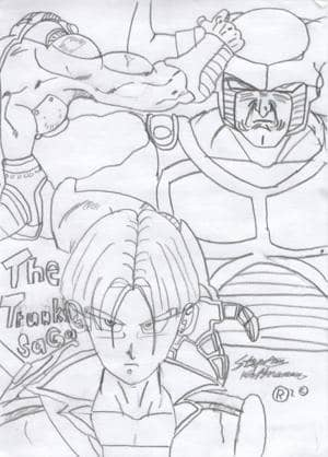 The Trunks Saga