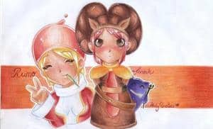 Rumo and Smeik