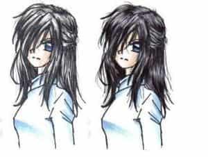 Soryu - Scan vs. PC ^^