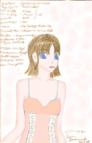 Colo~ Mies~ I know -.-