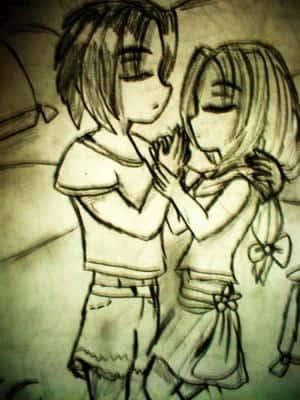 Chelestin&Kaori