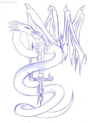 Dragon^^