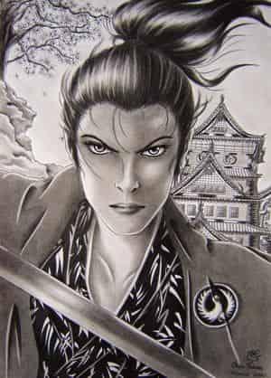 Otori Takeo - Clan der Otori