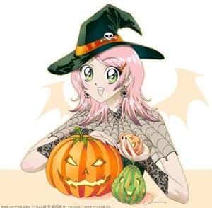 Anipike Mascot Trixie - Happy Halloween