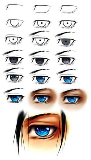 Augen Tutorial :)