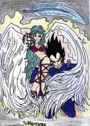 AngelBulma and Veg 2nd Edition