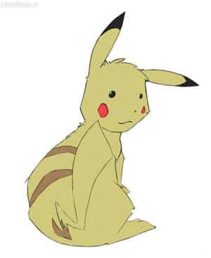 Pikachu für Janina