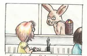 """""""Ostern kommt immer näher"""""""