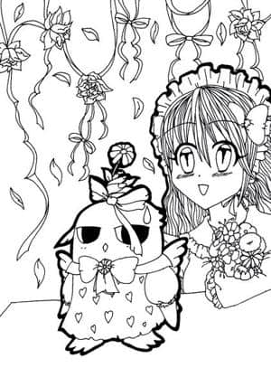 Hippo & Yuri - Sweet Love
