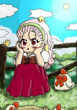 Harvest Moon - Popuri (Colo)