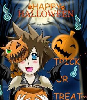 Halloween Sora (A.......A)