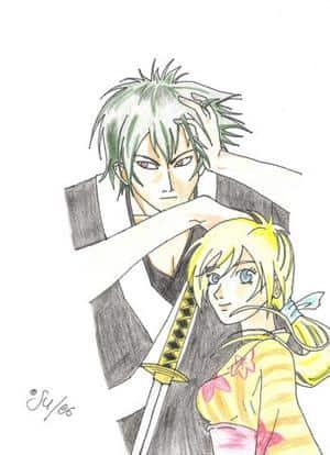 Kyo und Yuya