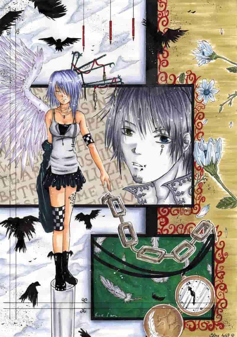 Luzifer's past - CiL 08