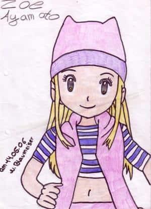 Zoe Ayamoto
