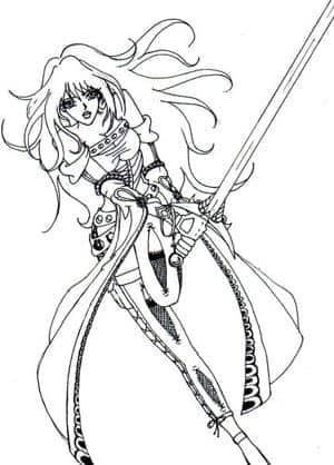 Gothic-Fighter