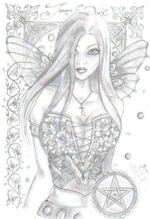 Gothic - Angel