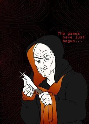 Badass Jigsaw