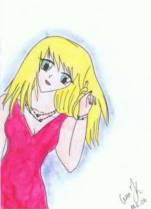 blooond