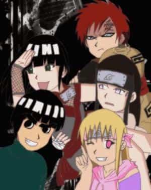 Crazy Ninja Tour