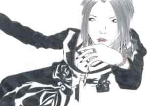 GazettE no Aoi 3