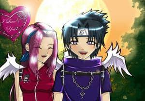 Zwei Engel ein Leben [Sasuke_X_Sakura]
