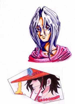 Yoha und Ace