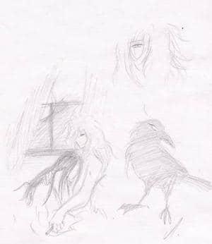 Crowheart