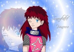 Snowflake Princess