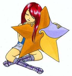 Sleep lil' Star