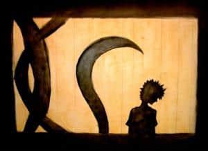 Naruto Shadow
