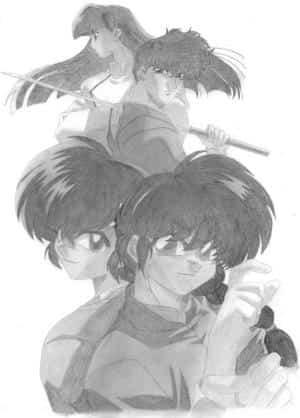 Ranma Team
