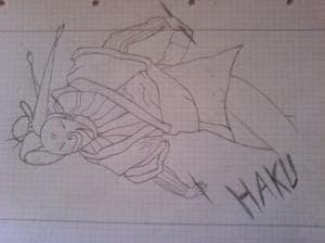 Haku^^